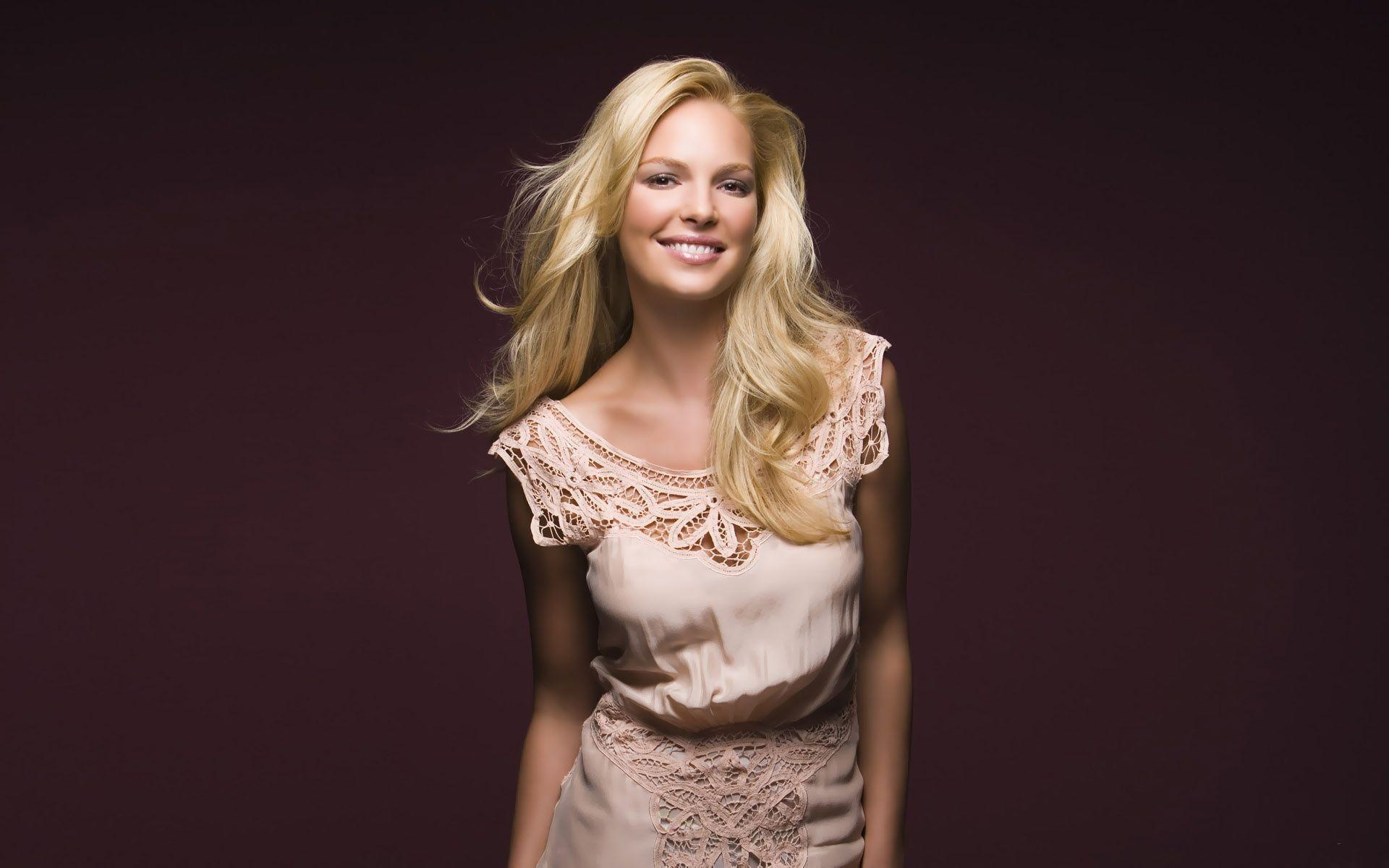 Beautiful Katherine Heigl wallpapers