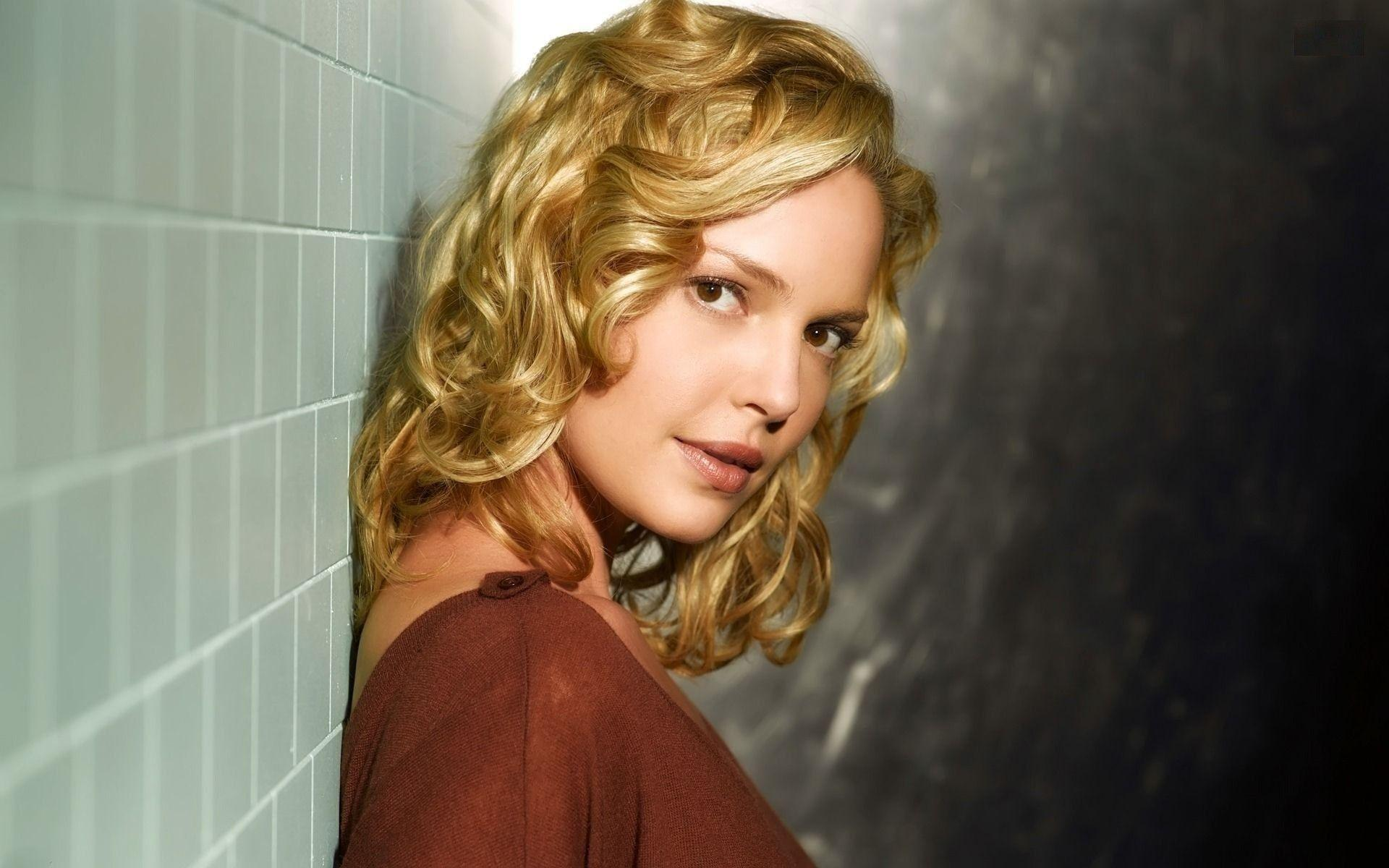 Katherine Heigl HD Photos
