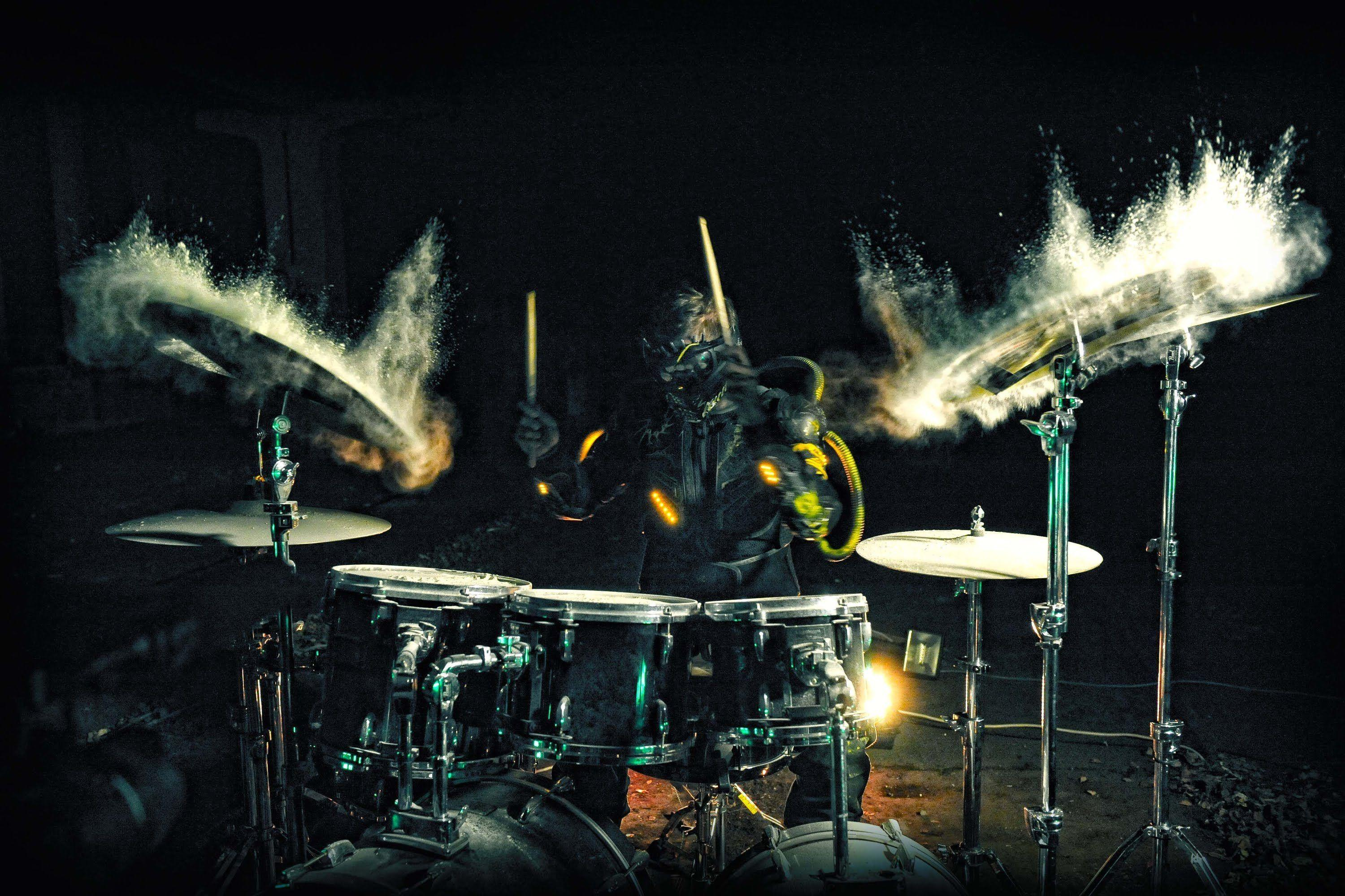 Drums Wallpapers Wallpaper Cave