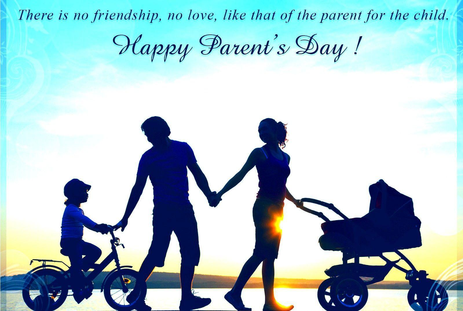 Free Parents Day Clipart Images Pictures & Wallpapers Collection
