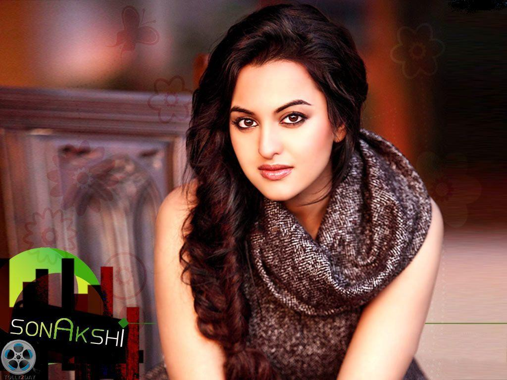 Sonakshi wallpaper