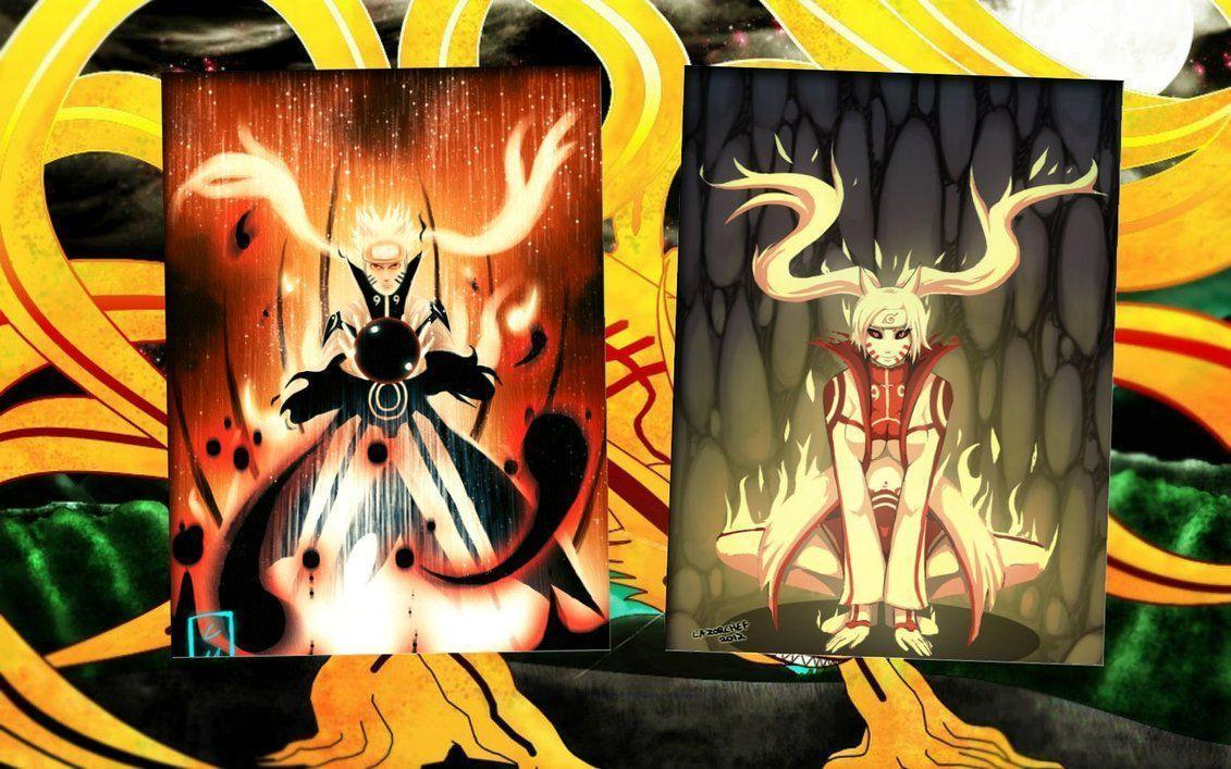 Naruto Bijuu Mode Wallpapers - Wallpaper Cave  Naruto Bijuu Mode Wallpapers Hd
