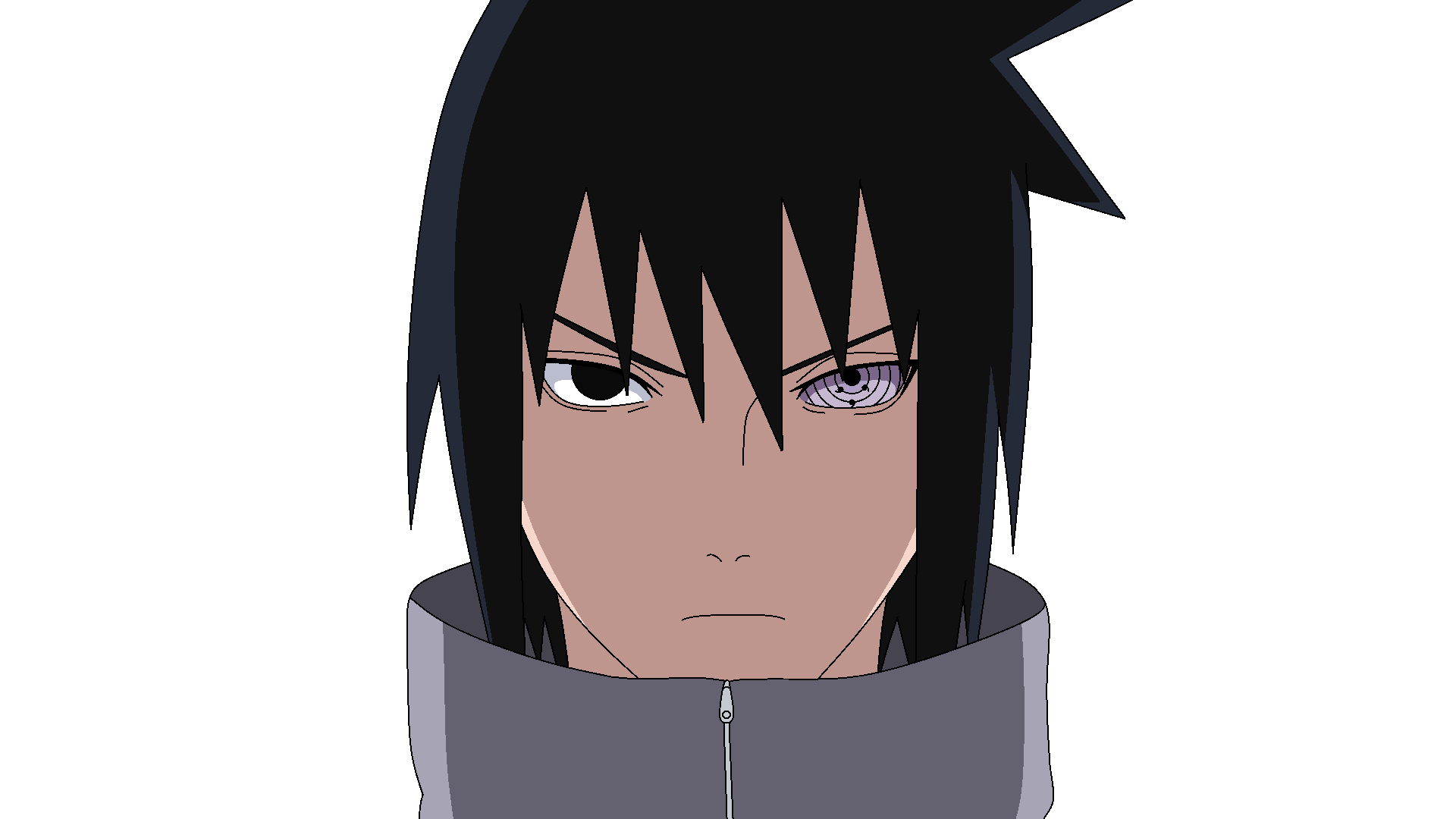 Anime Wallpaper Sasuke Uchiha Rinnegan Iphone With HD