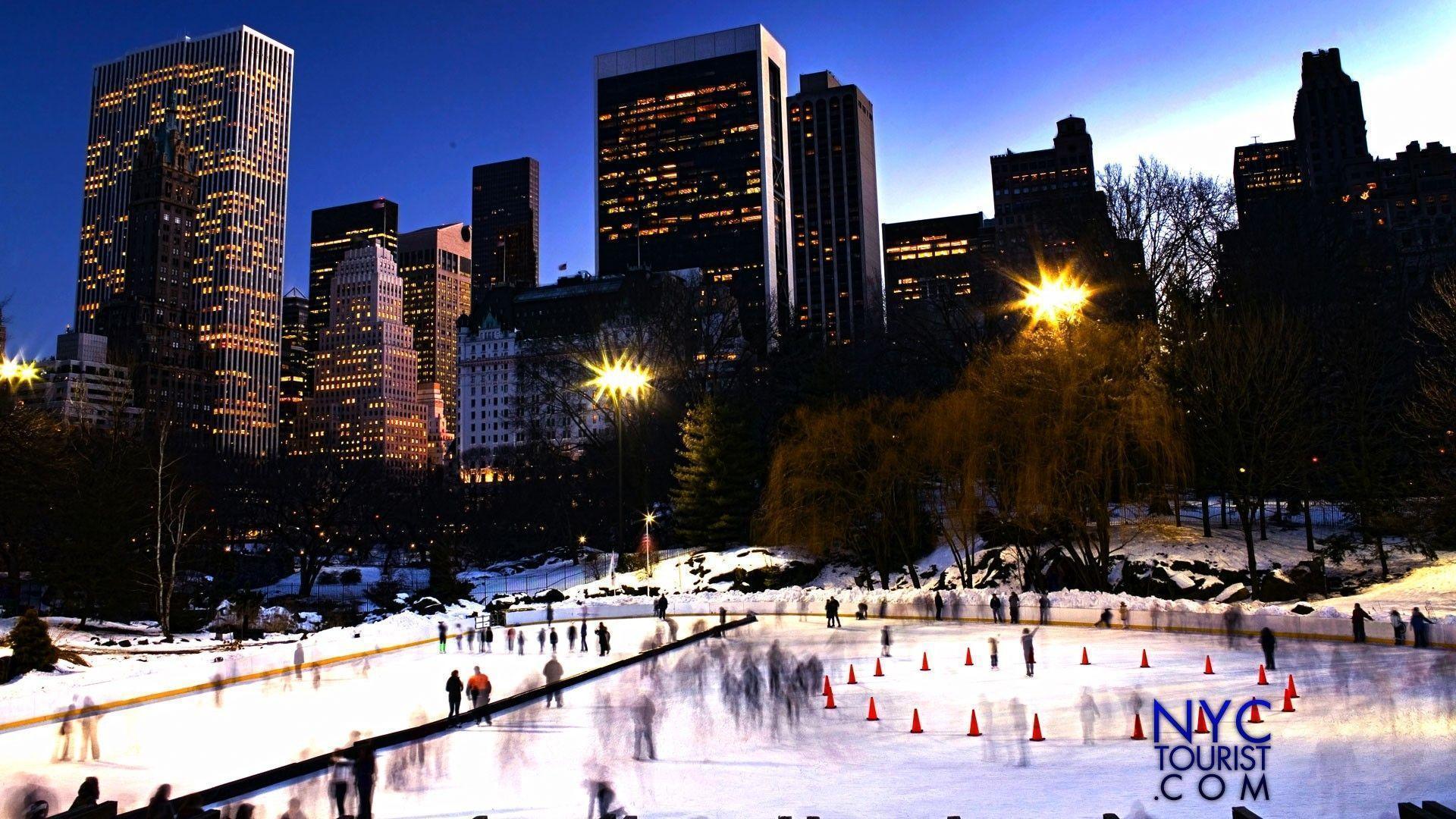 New York City Wallpaper Winter Winter City Wallpapers...
