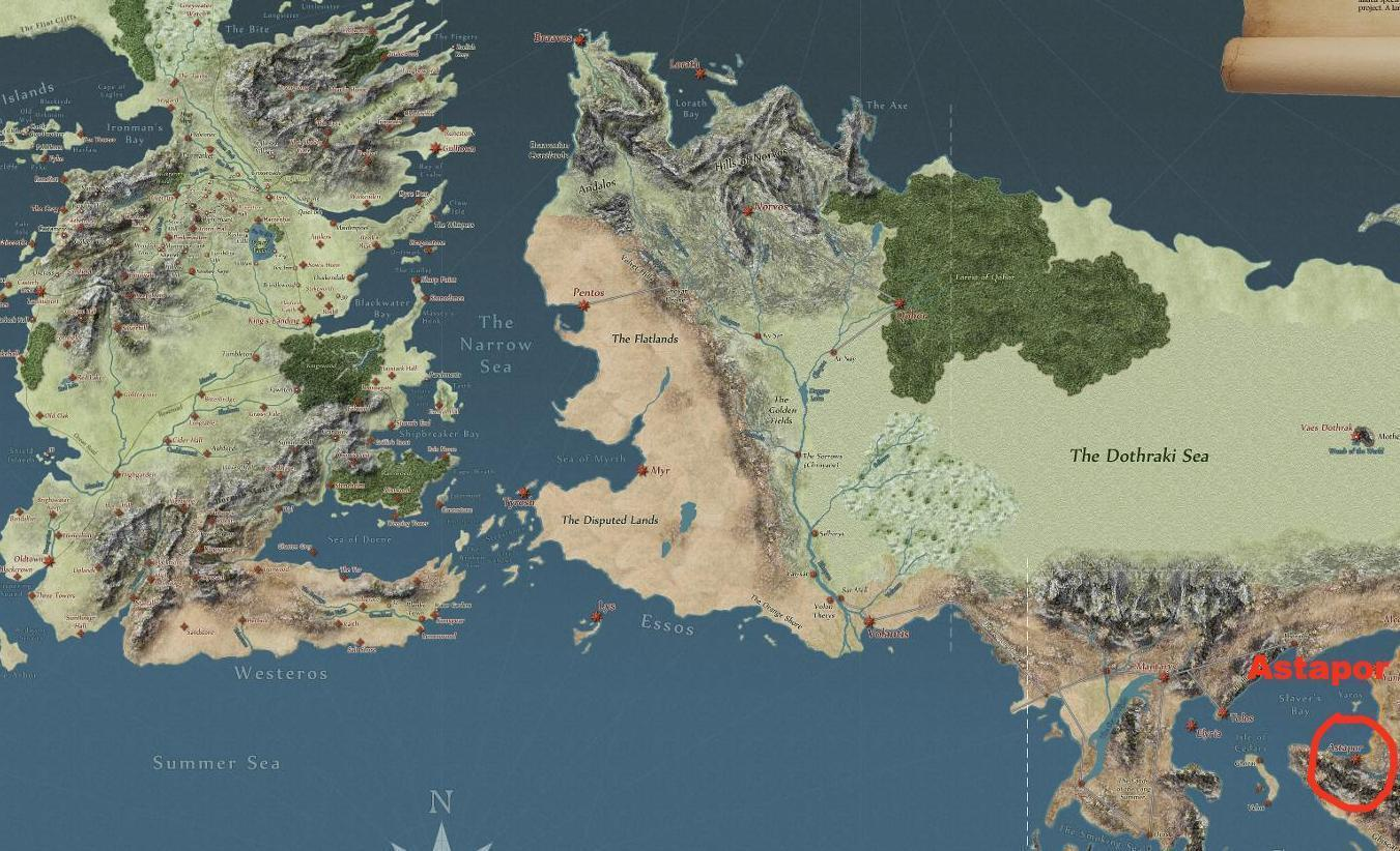 Westeros Wallpapers Wallpaper Cave
