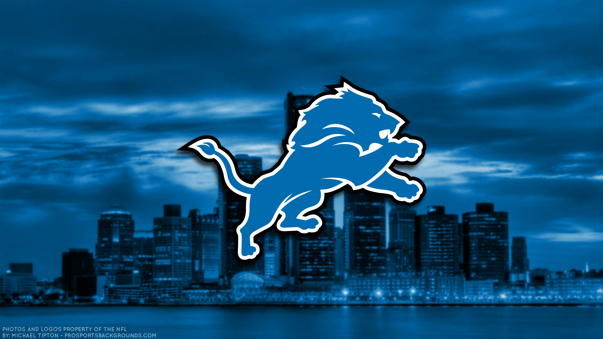 Detroit Lions Wallpapers - PC |iPhone| Android