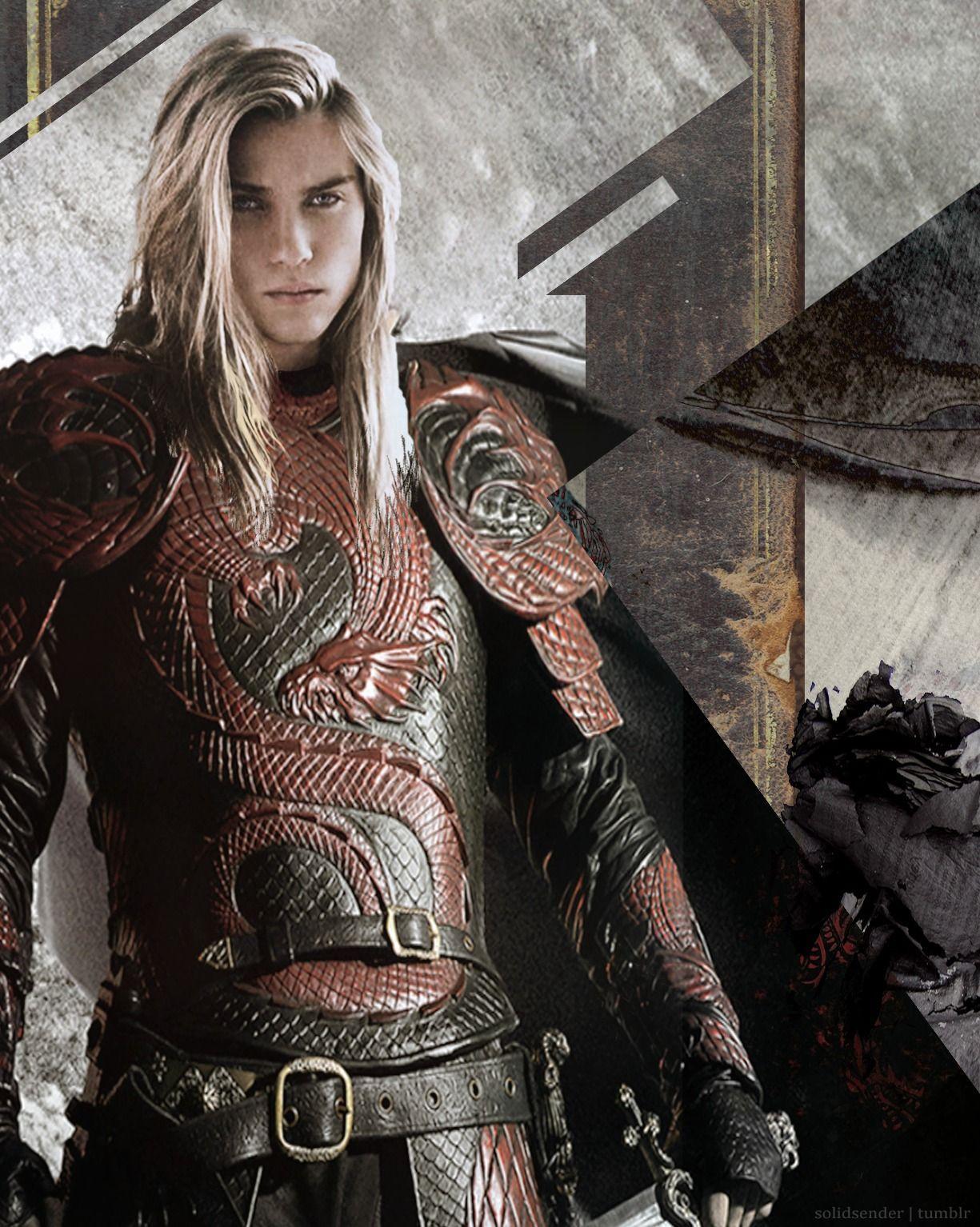 Rhaegar Targaryen Lebt