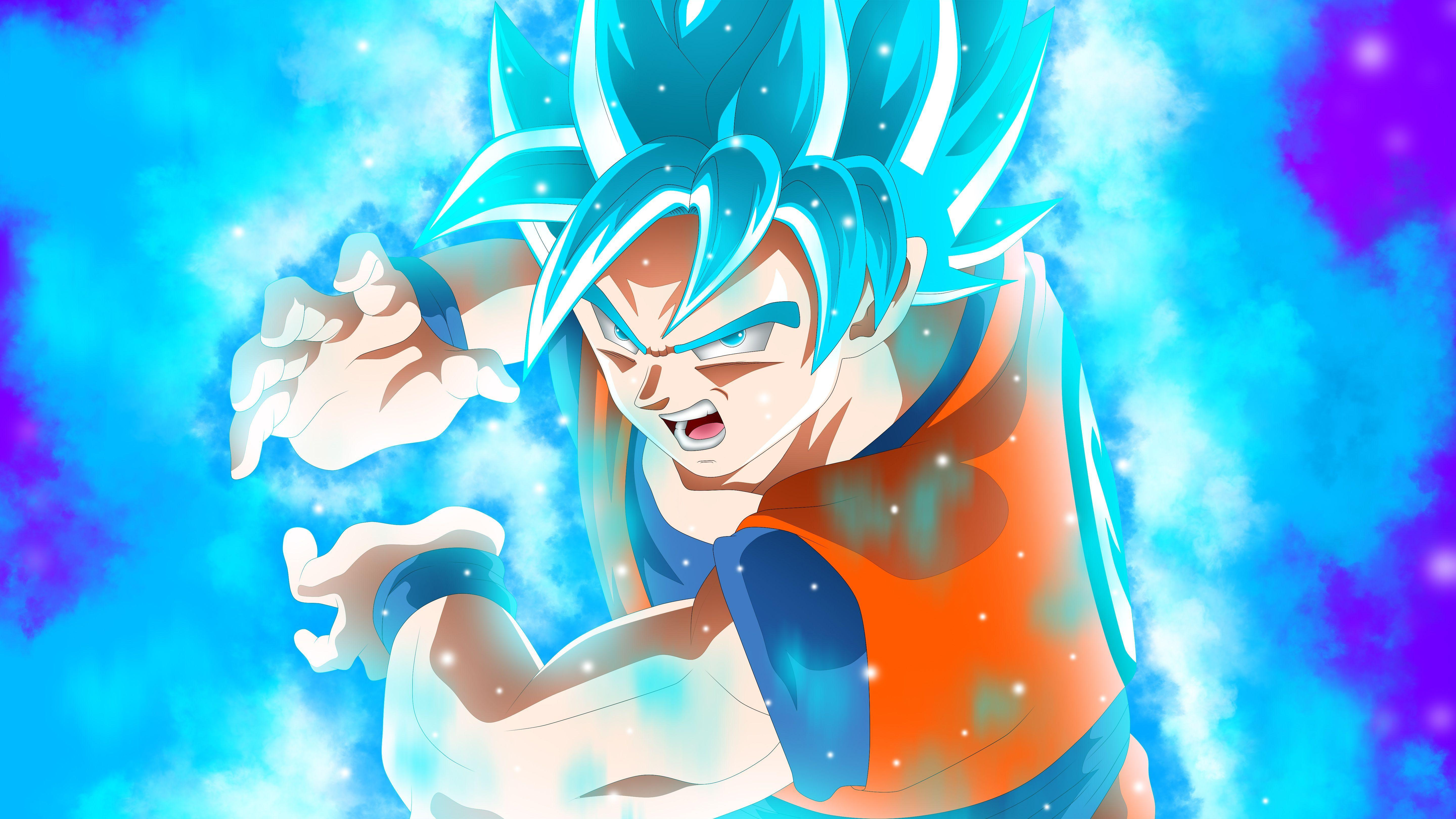 Dragon Ball Super 4k Wallpapers Wallpaper Cave