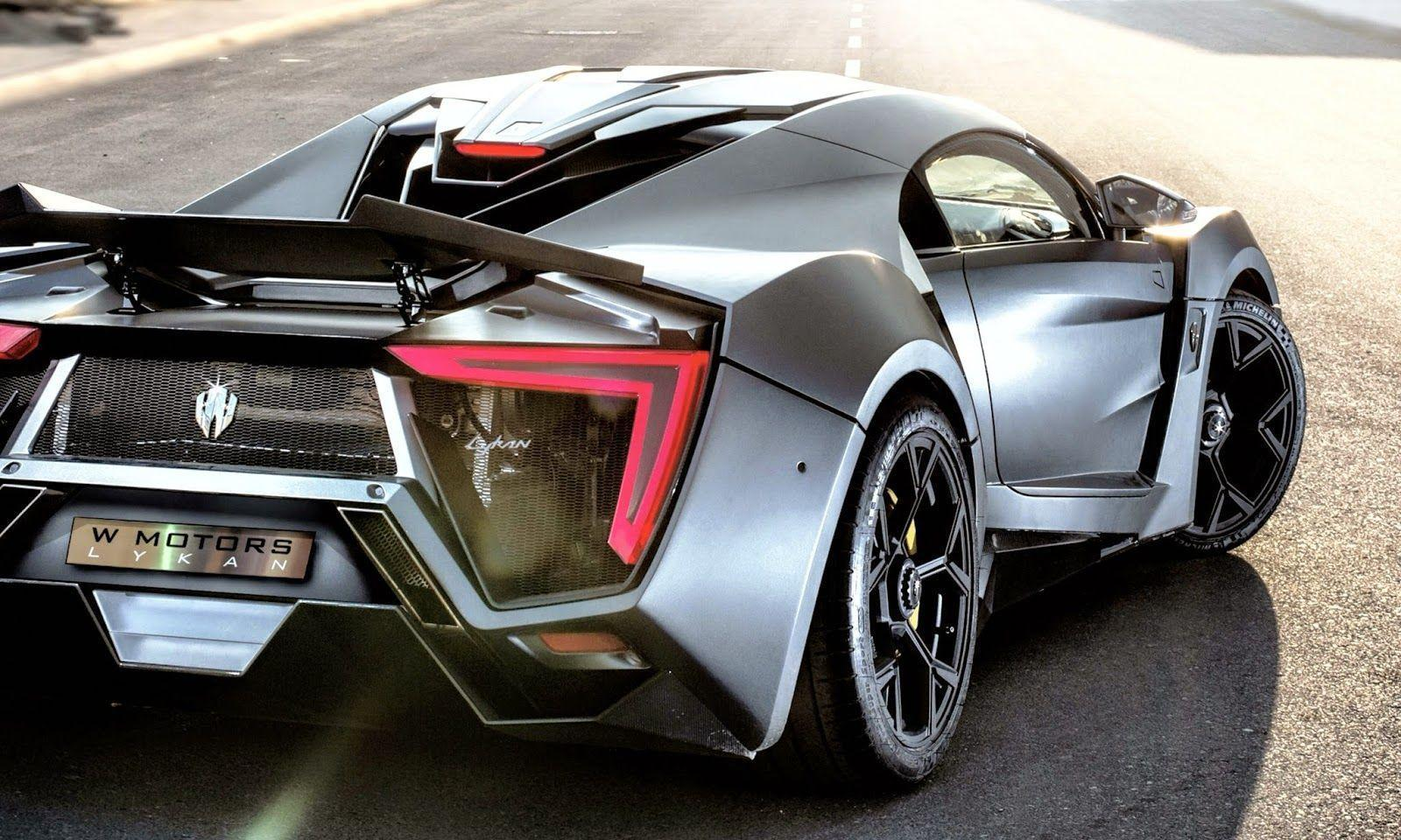 Lykan Hypersport Hd Wallpapers Wallpaper Cave