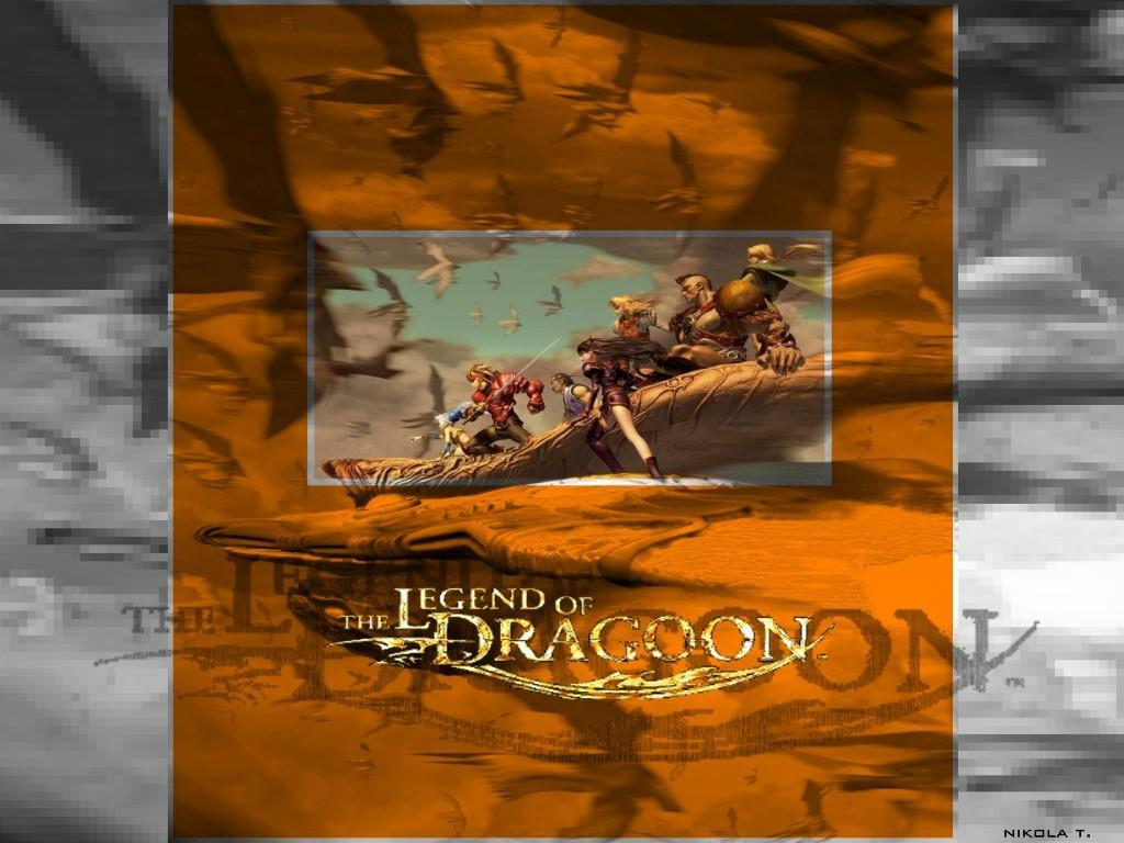 Dragoon Wallpapers Wallpaper Cave
