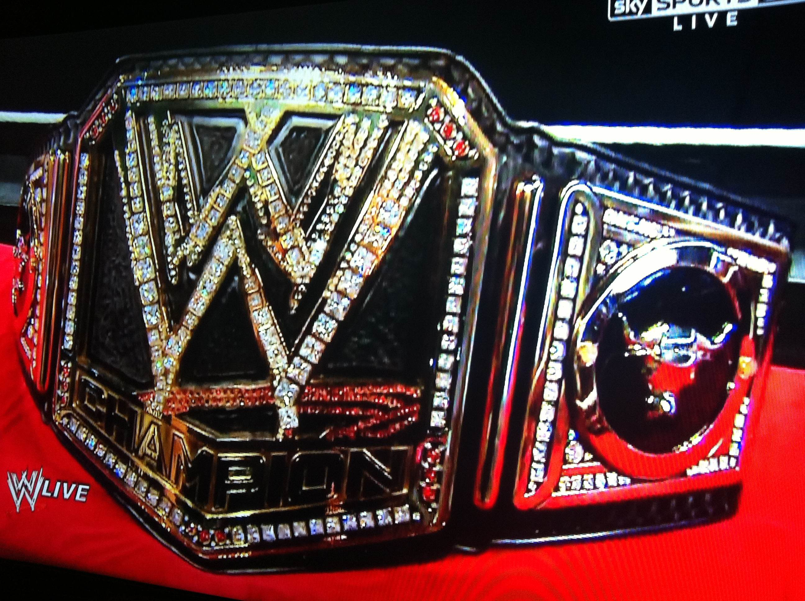 Download WWE Champions Belt HD Wallpaper (2228) Full Size | Images .