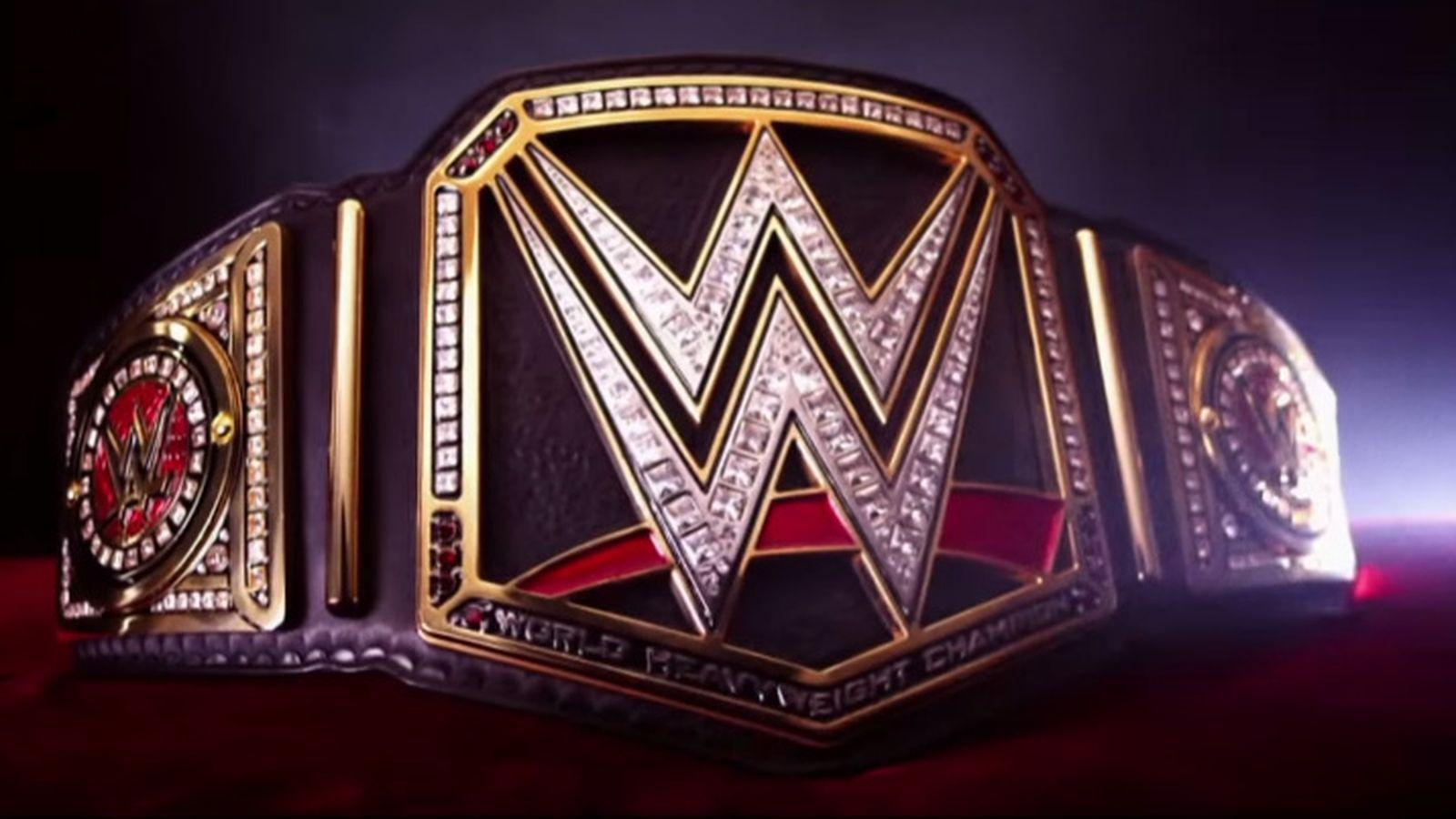 WWE Heavyweight Champion returns – Fights Day