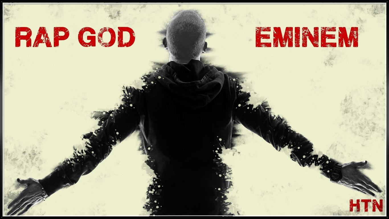Rap God Wallpapers - W...