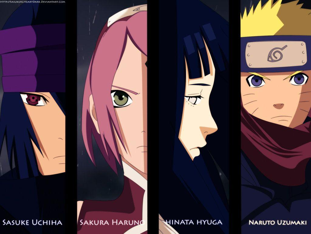 The Last Naruto Wallpapers Wallpaper Cave