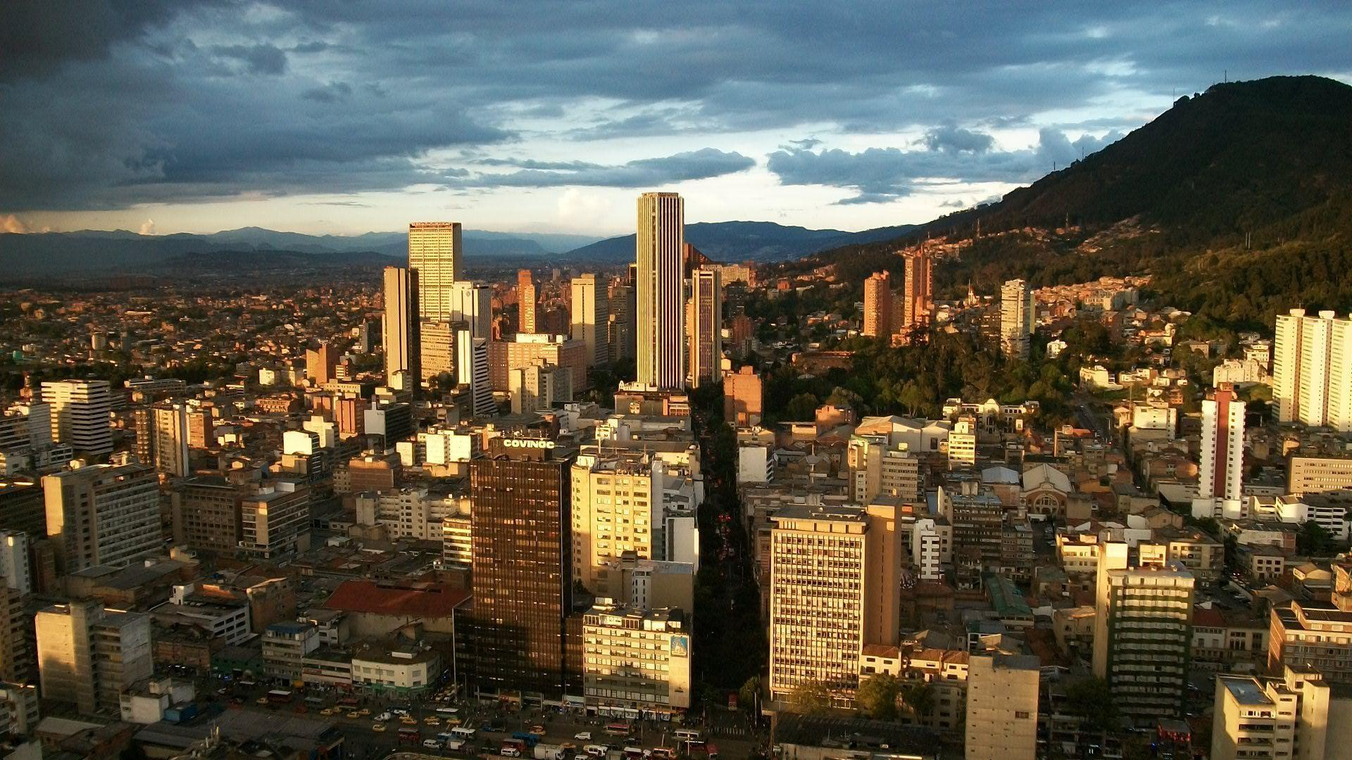 Bogota Wallpapers Images Photos Pictures Backgrounds