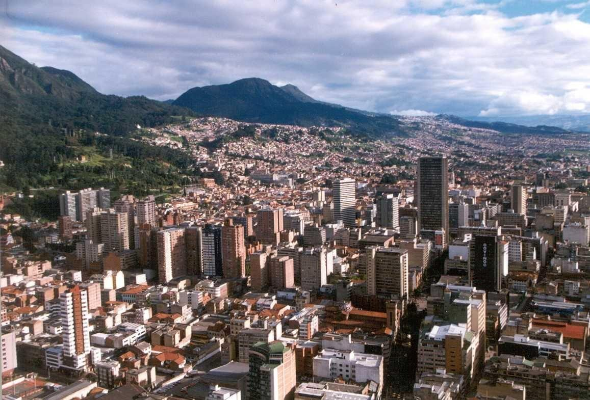 Bogotá Live Wallpaper - Android Apps on Google Play