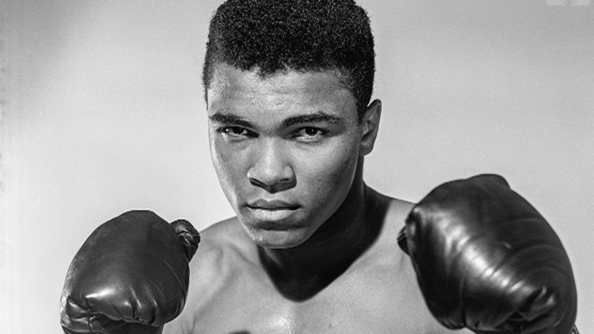 Gambar Mohammad Ali Muhammad Ali Wallpapers Hd Wallpaper Cave