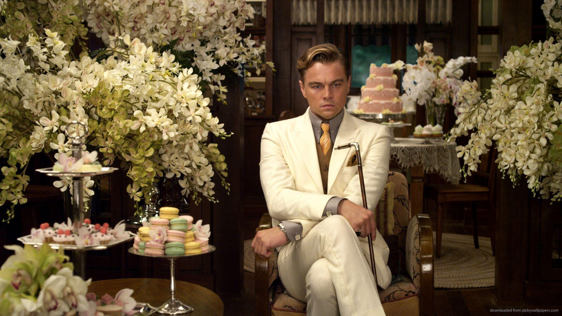 failure in the great gatsby vs