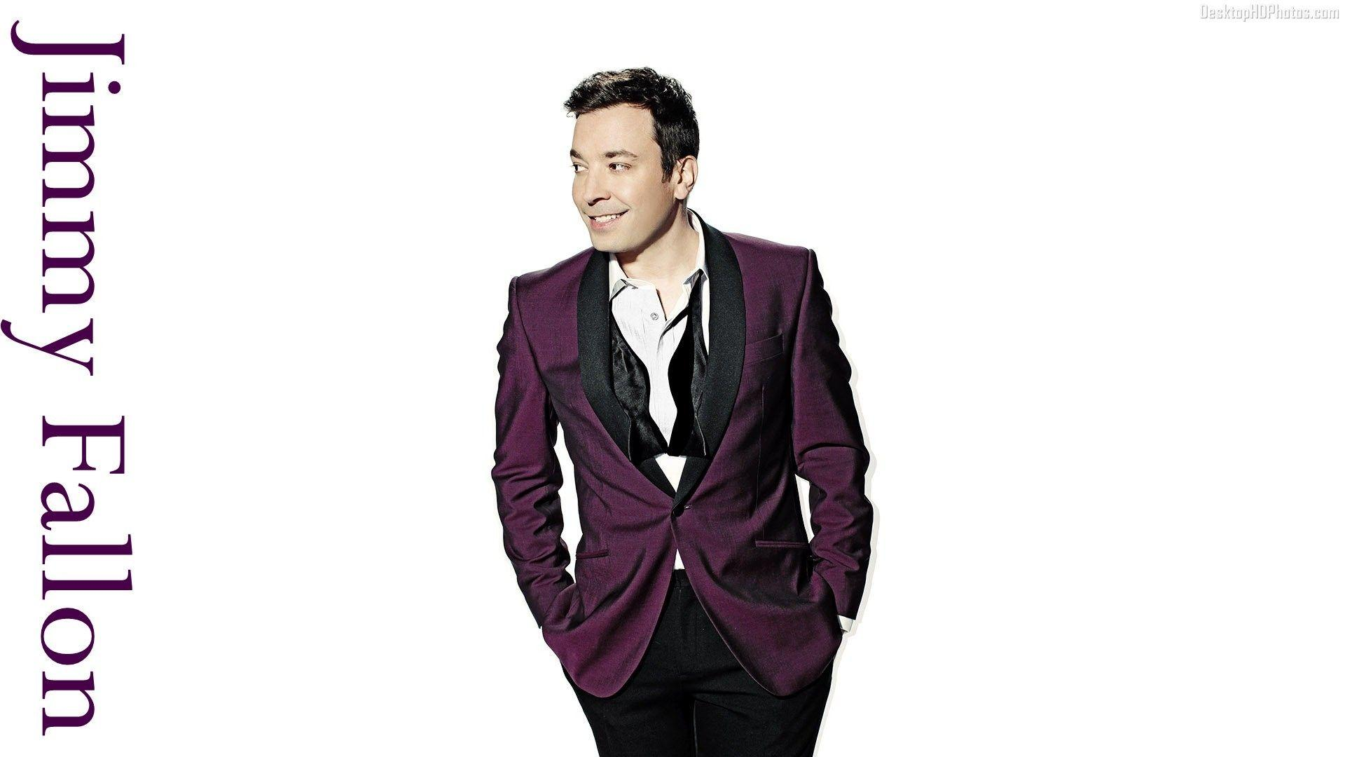 Jimmy Fallon Wallpapers, Pictures, Image