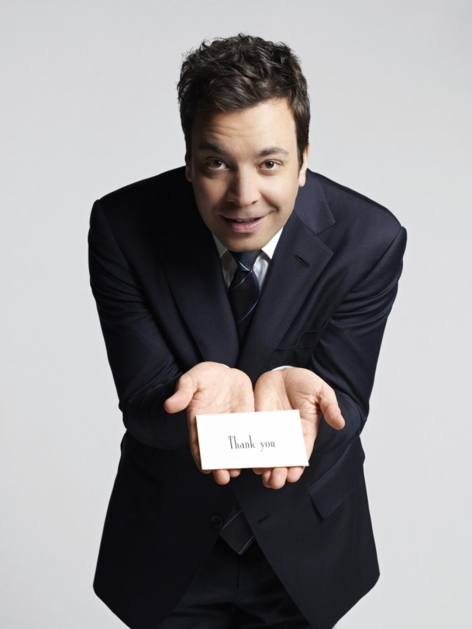 How well do you know Jimmy Fallon?