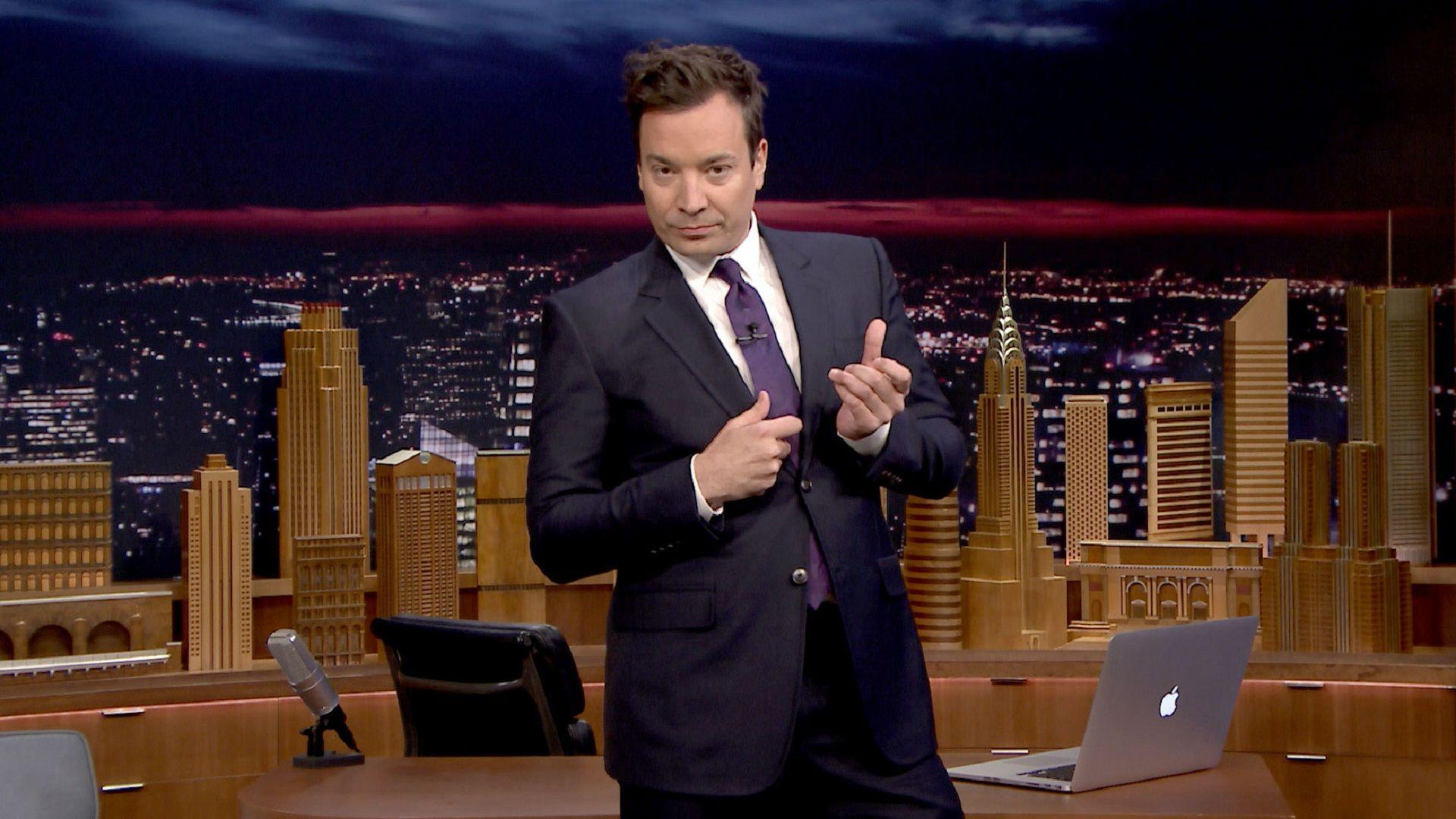 Jimmy Fallon Wallpapers Image Photos Pictures Backgrounds