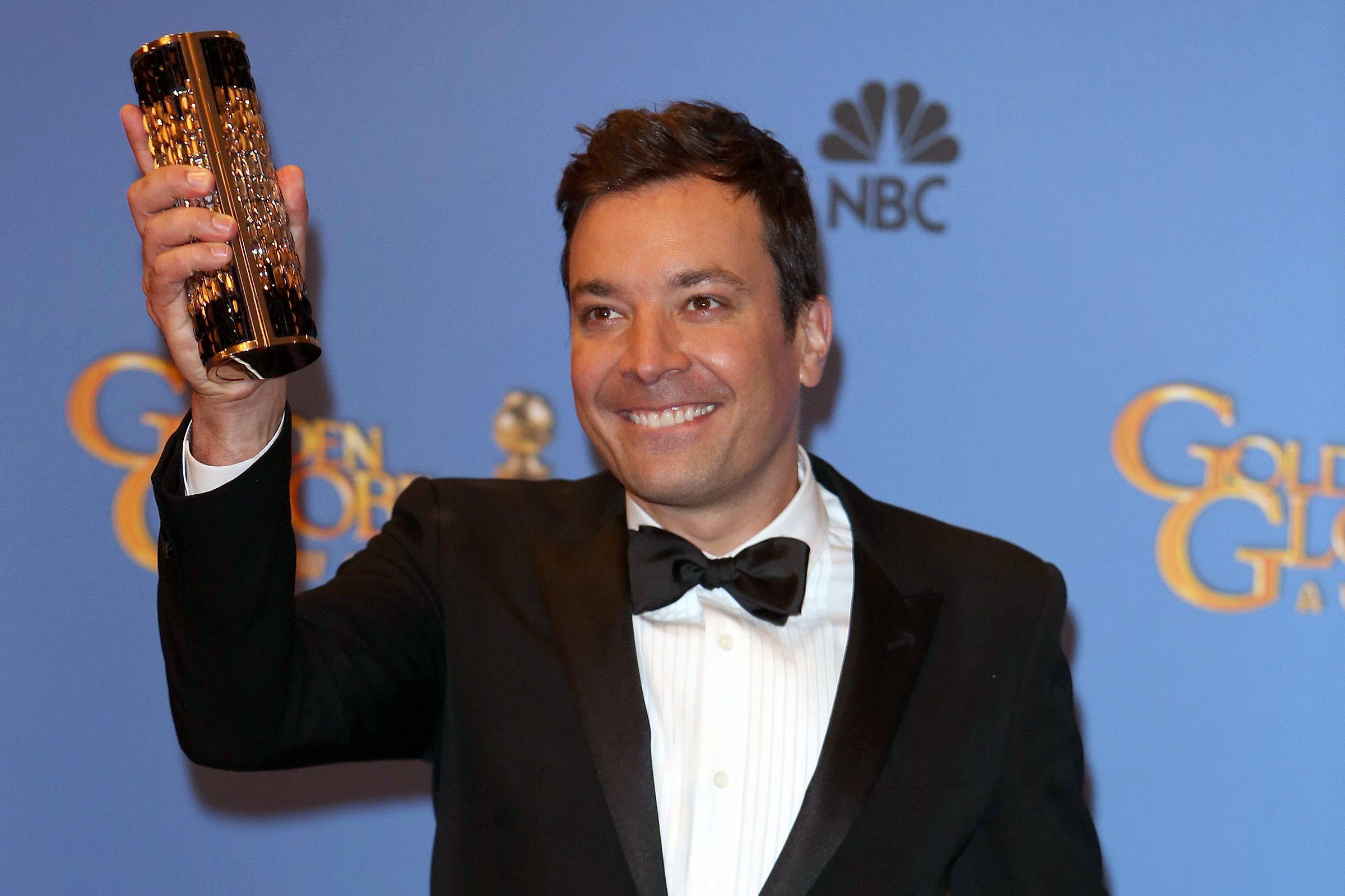 Jimmy Fallon High Definition Wallpapers