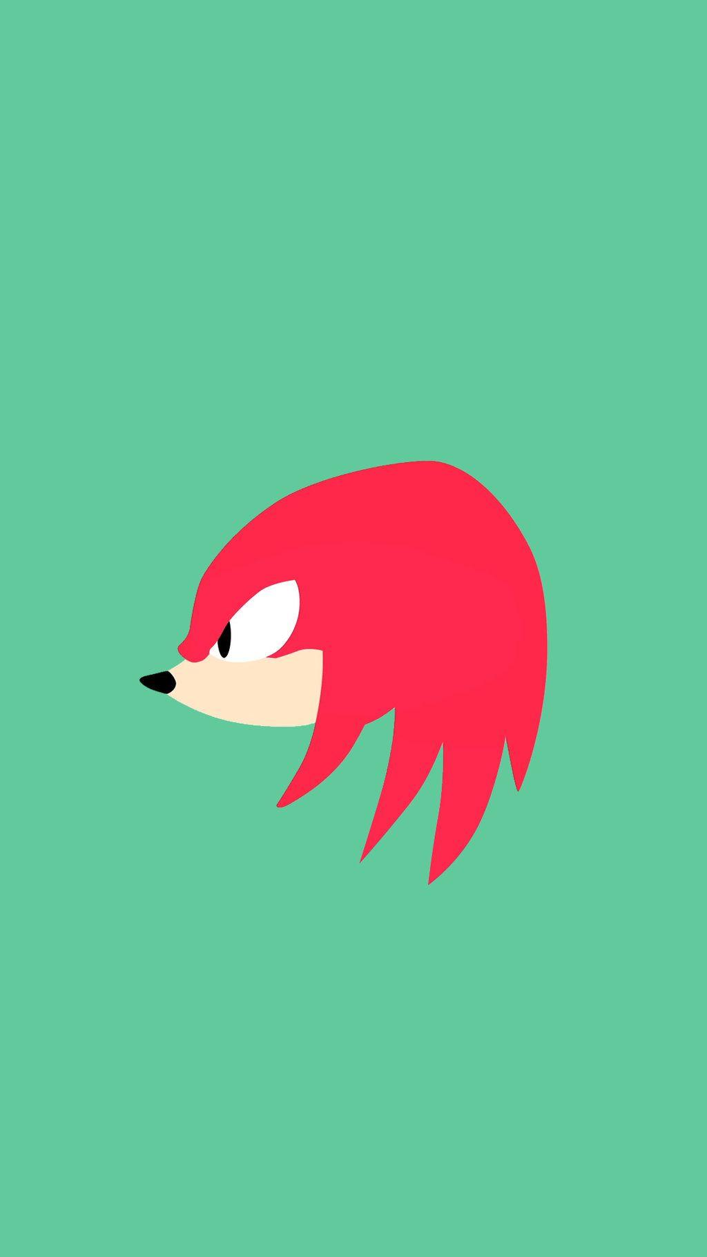 Sonic Mania   Knuckles Wallpaper By SONICX2011 On DeviantArt