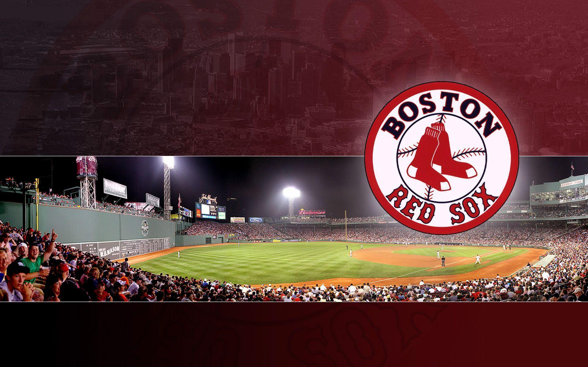 Boston Red Sox Backgrounds Free Download