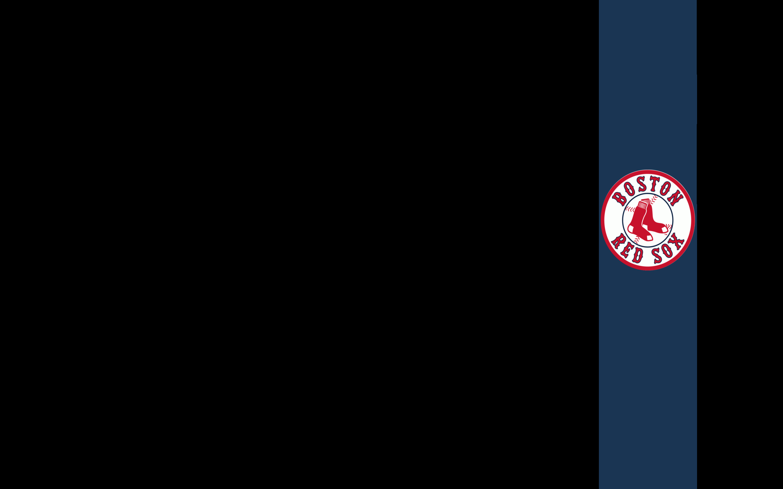Red Sox Logo Wallpapers - wallpaper.wiki