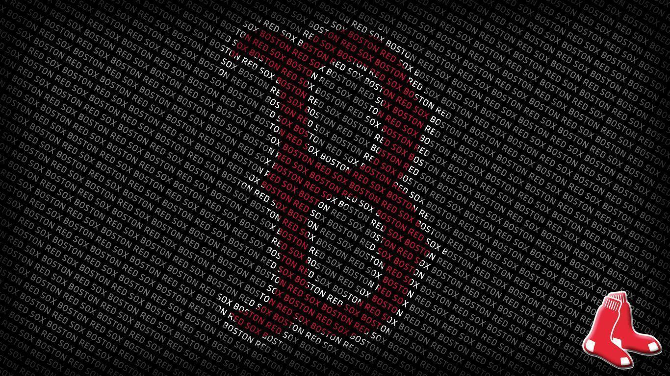 HD Boston Red Sox 4k Background for Gadgets
