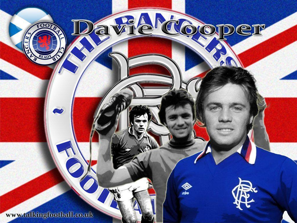 Glasgow Rangers Wallpapers ~ e