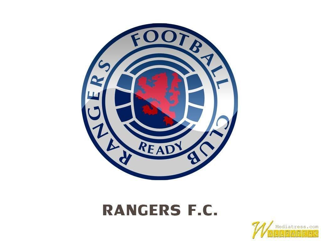 Rangers FC Logo Wallpapers