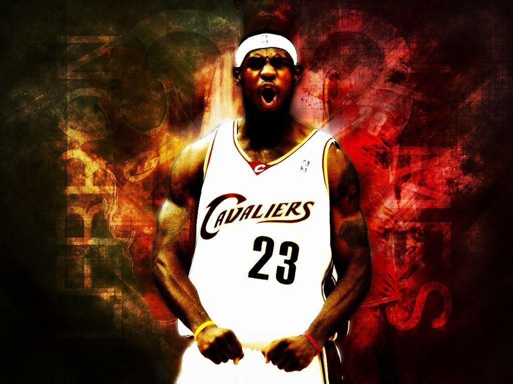 b57f22cfd25 Lebron James Cavaliers Wallpapers - Wallpaper Cave