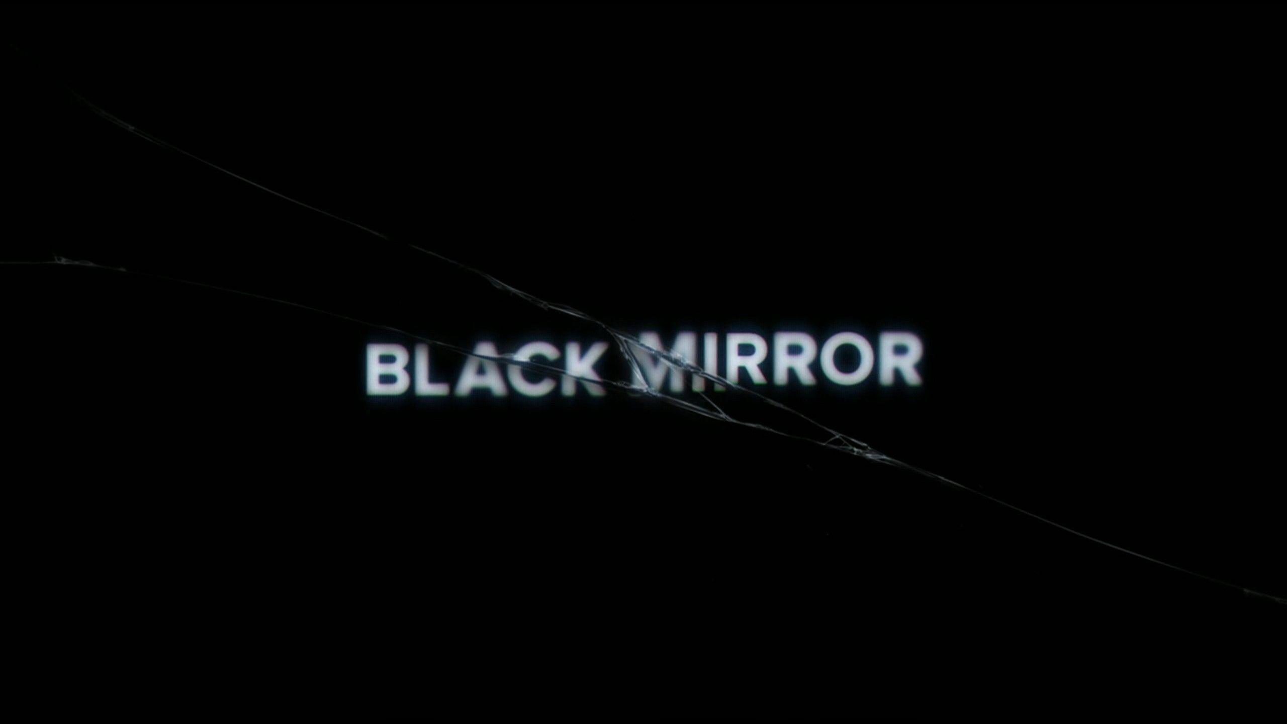 Black Mirror Wallpapers Wallpaper Cave