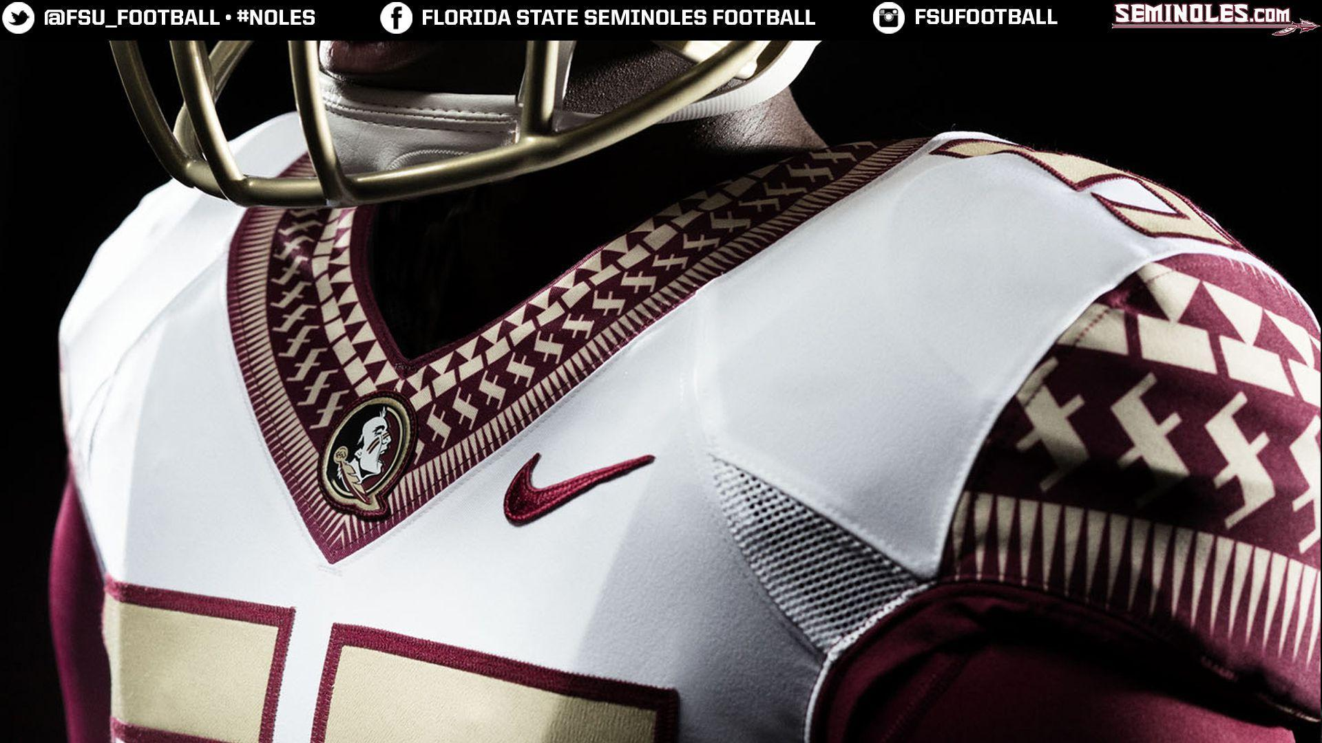 Florida State Seminoles Wallpapers - Wallpaper Cave | 1920 x 1080 jpeg 230kB