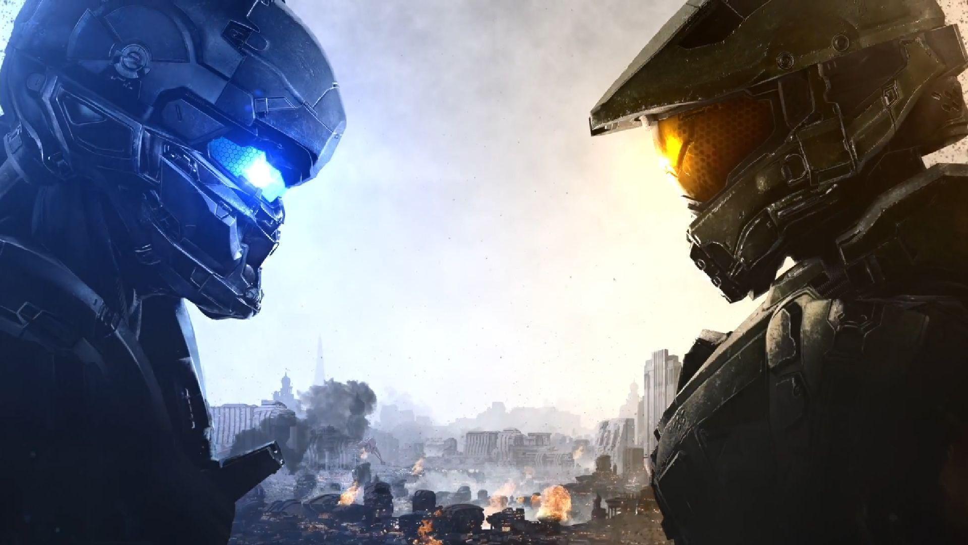 Halo 5 Wallpapers - wallpaper hd