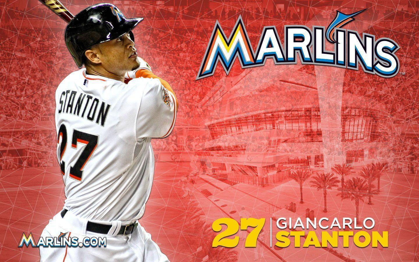 Giancarlo Stanton Wallpapers (21+)
