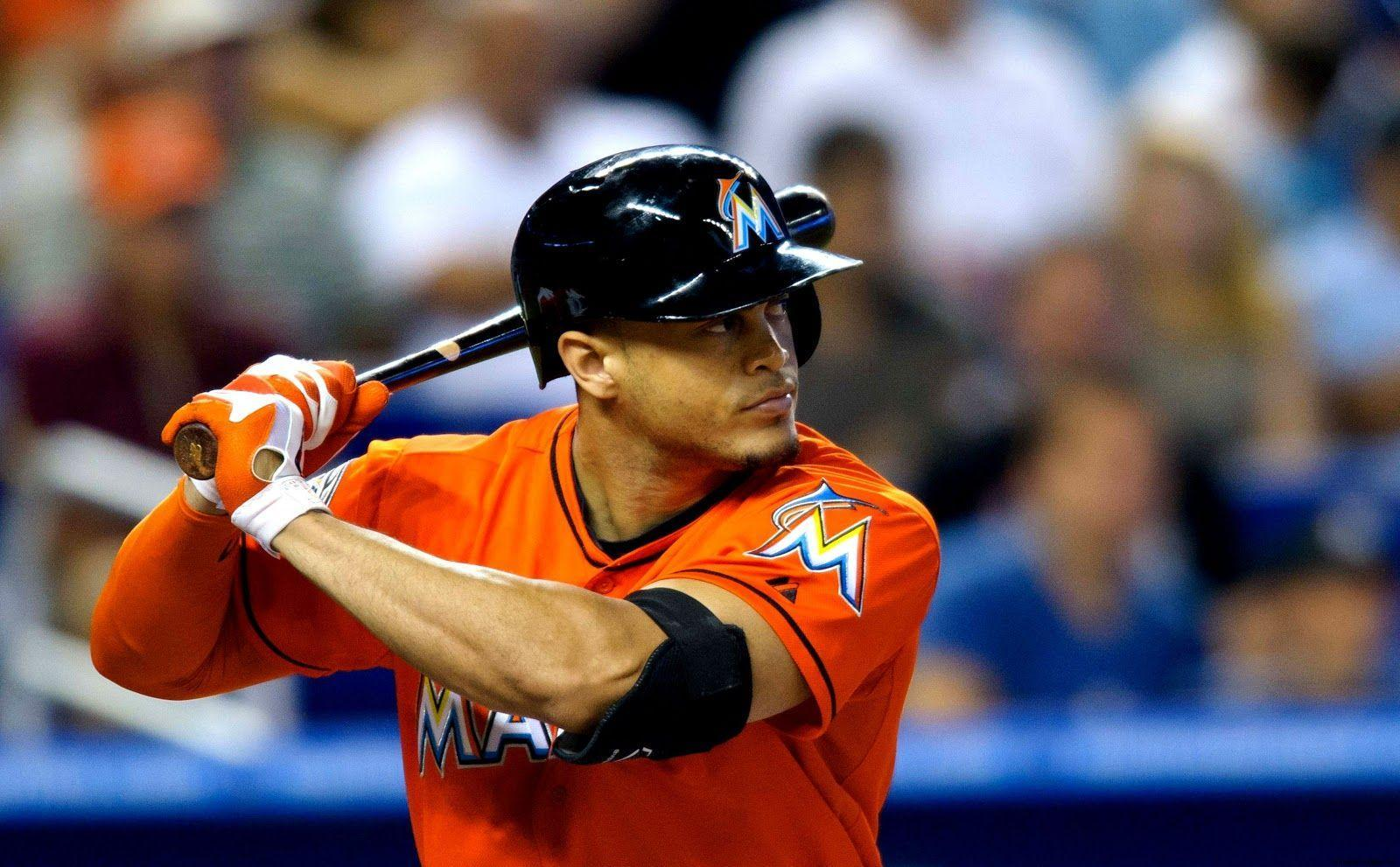 Giancarlo Stanton Wallpaper | Image Wallpapers