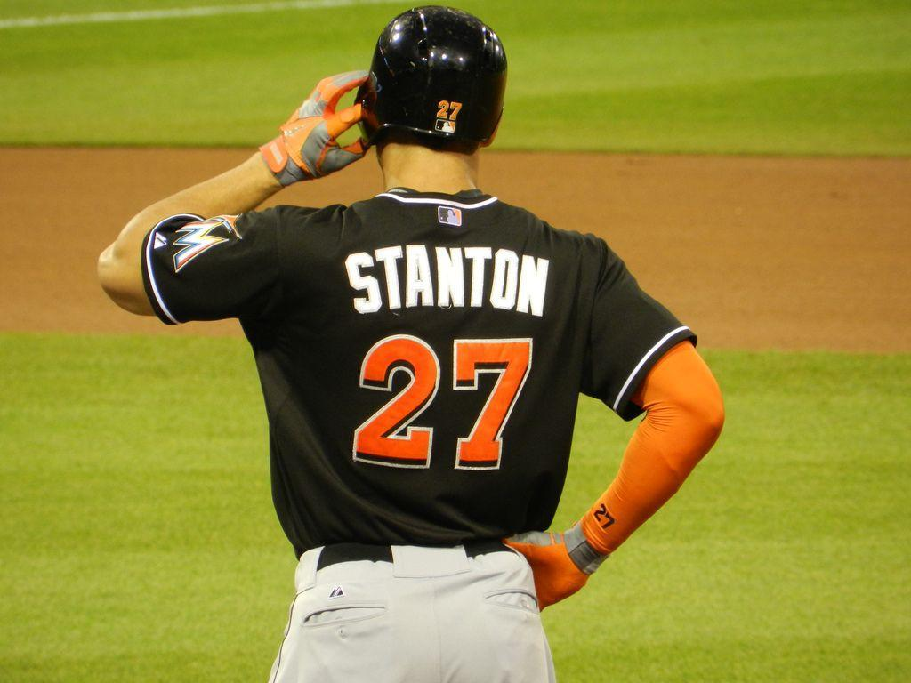 Giancarlo Stanton | David | Flickr