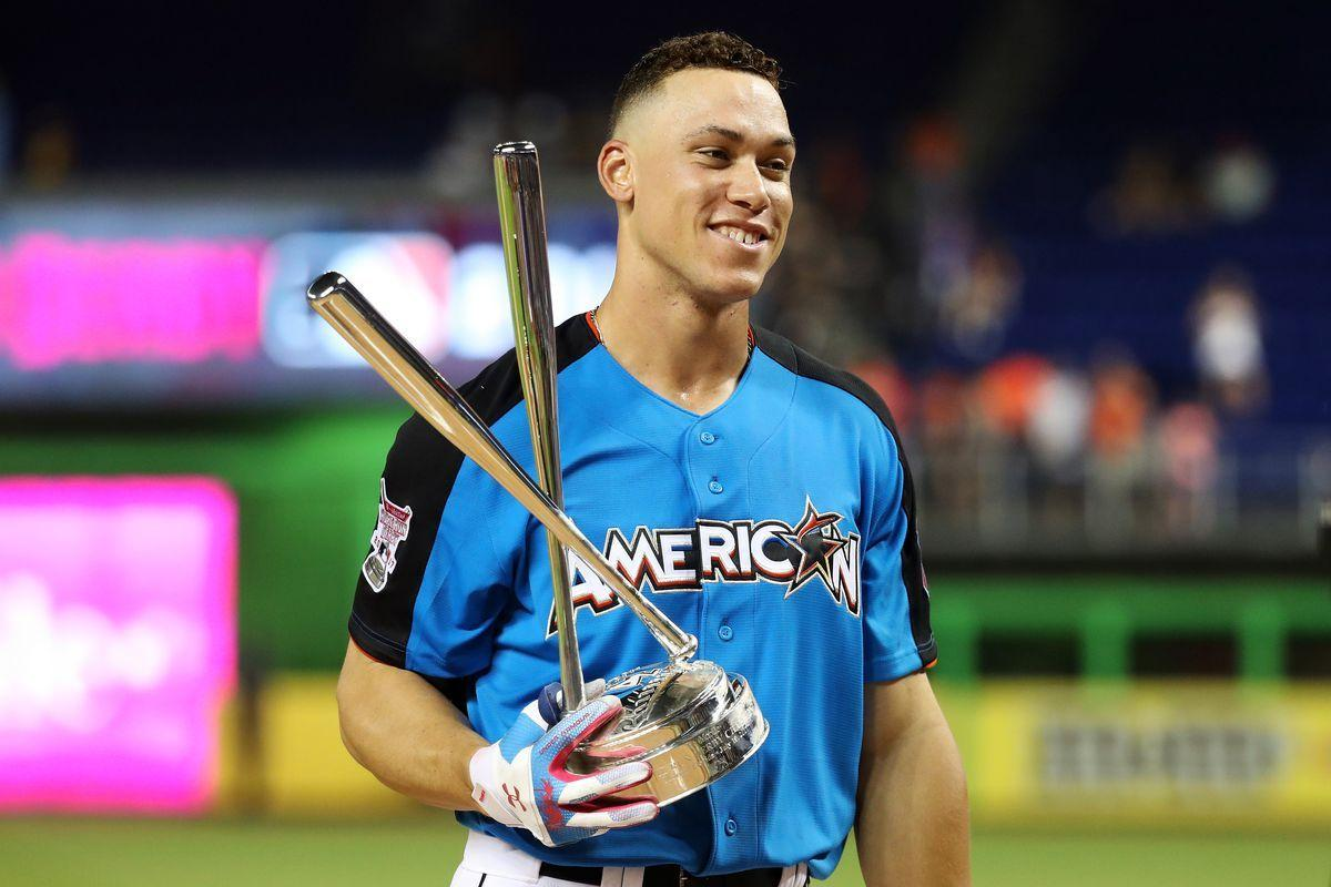 It's time to take Giancarlo Stanton seriously as an NL MVP ...
