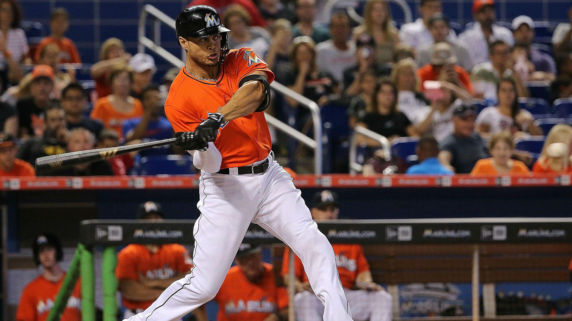 Hall of Fame slugger Andre Dawson: Giancarlo Stanton's power ...