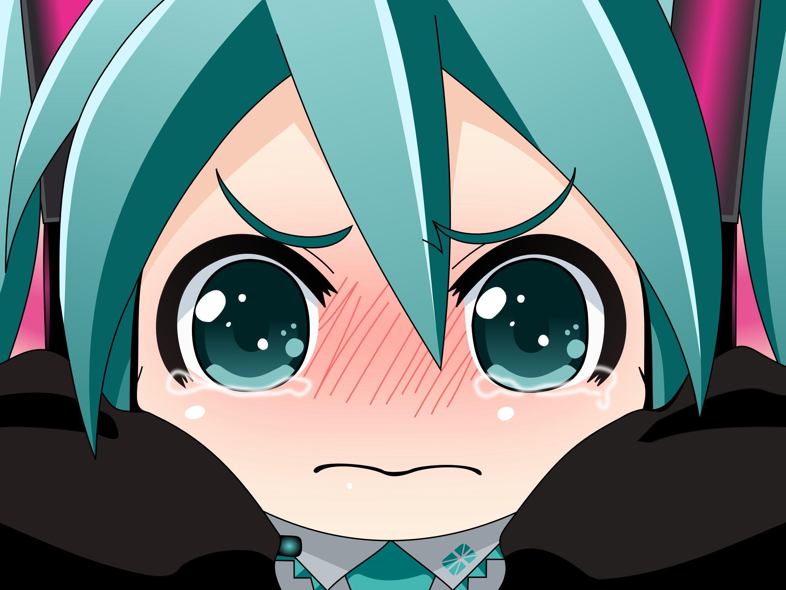 Anime eyes crying wallpapers desktop simonwil com
