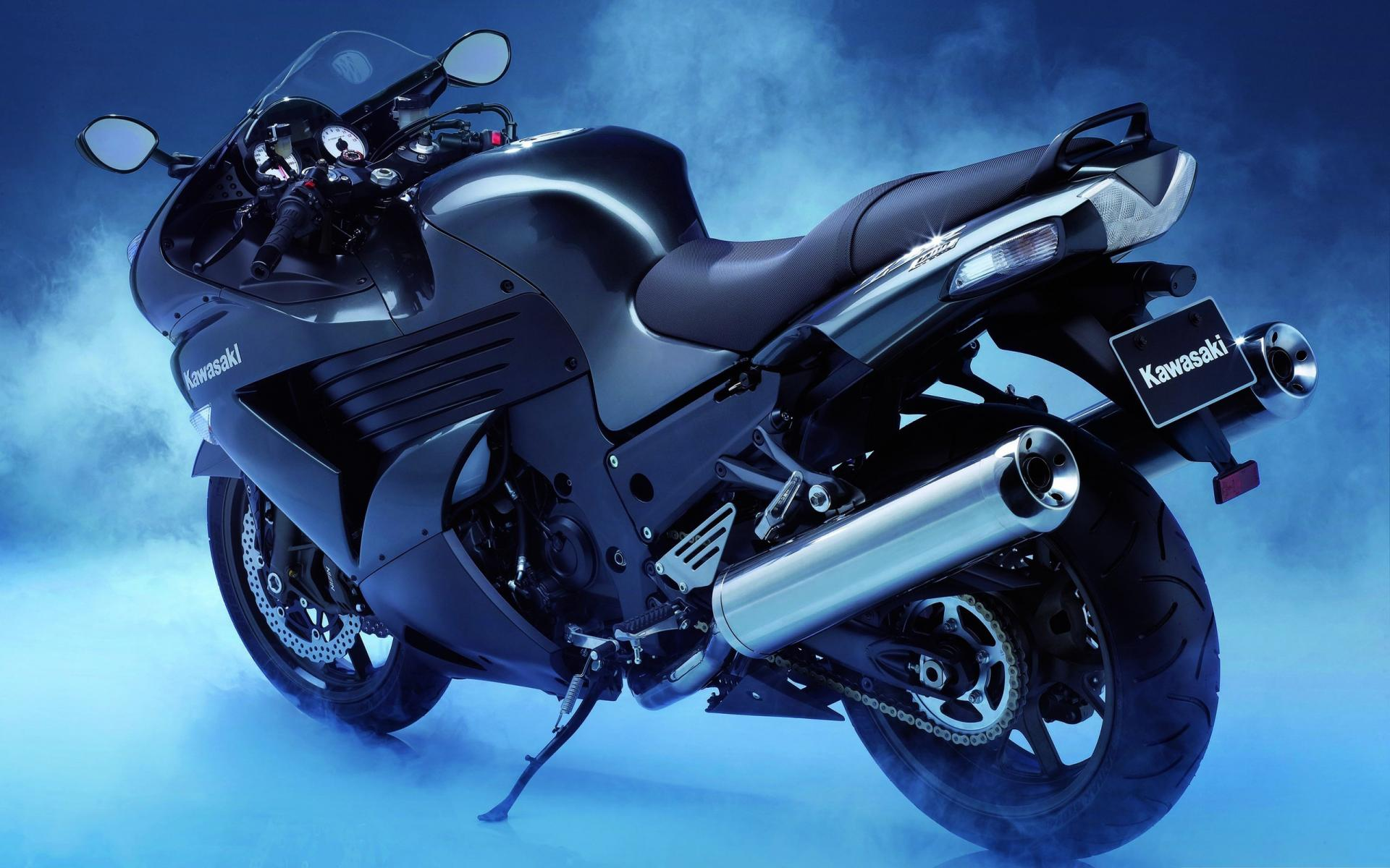New free motorcycles: august 2011.