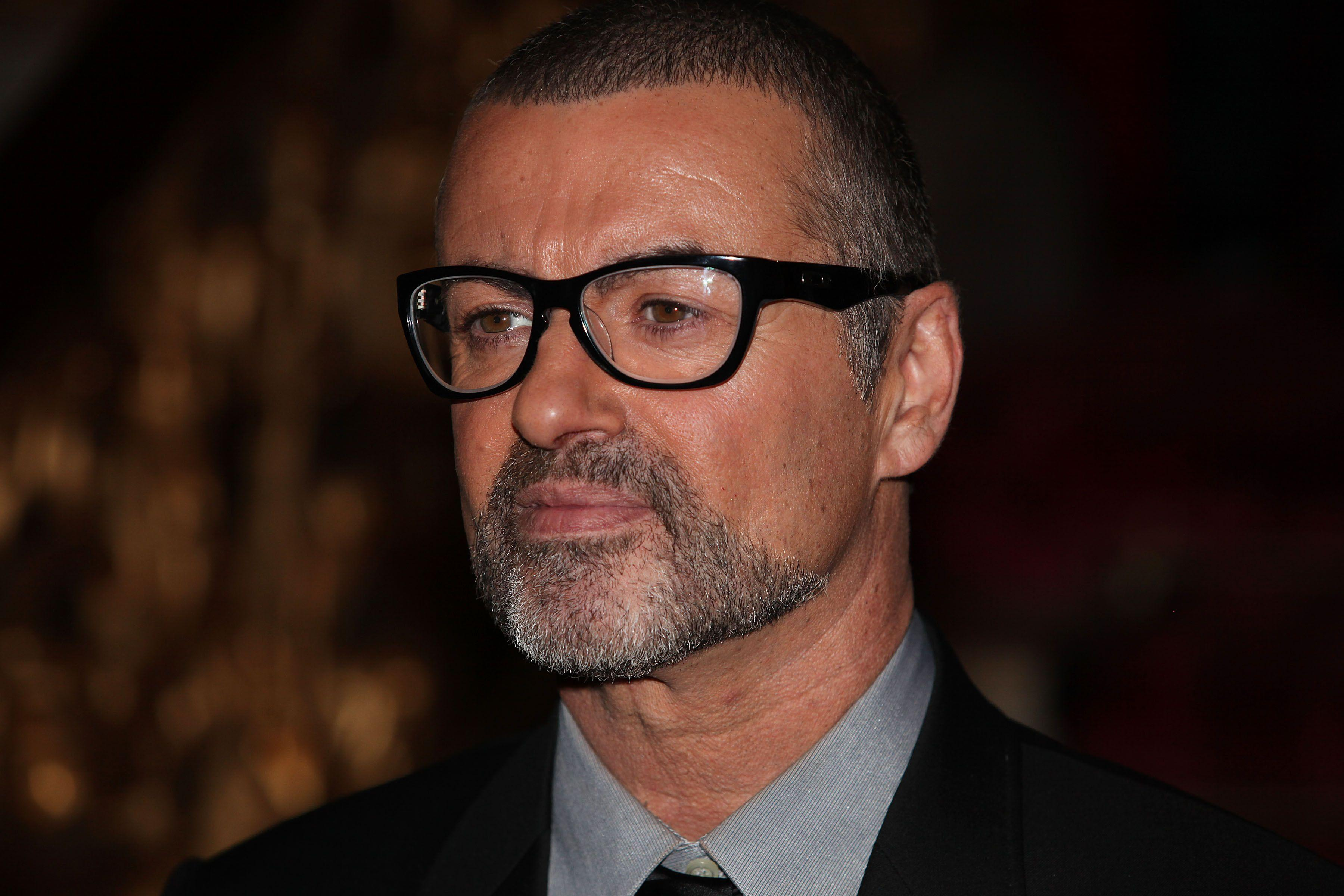 George Michael Wallpapers And Backgrounds