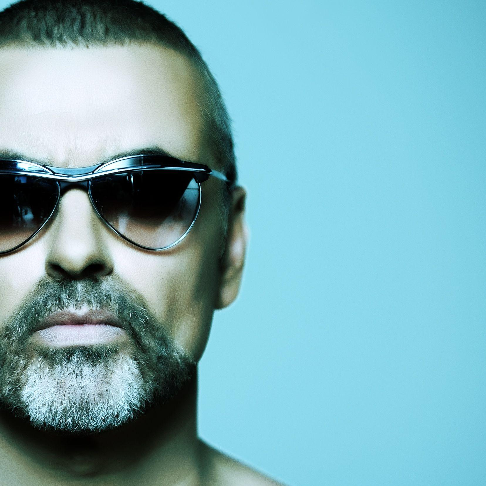 Image Blogs Hot: George Michael