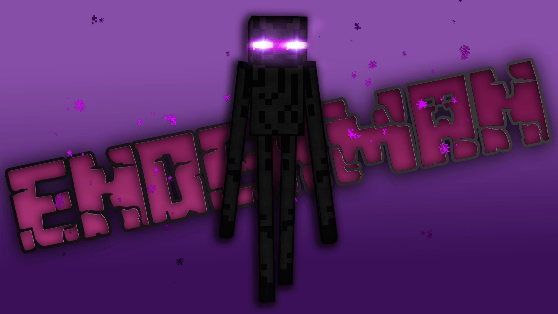 enderman minecraft wallpaper wolf - photo #19