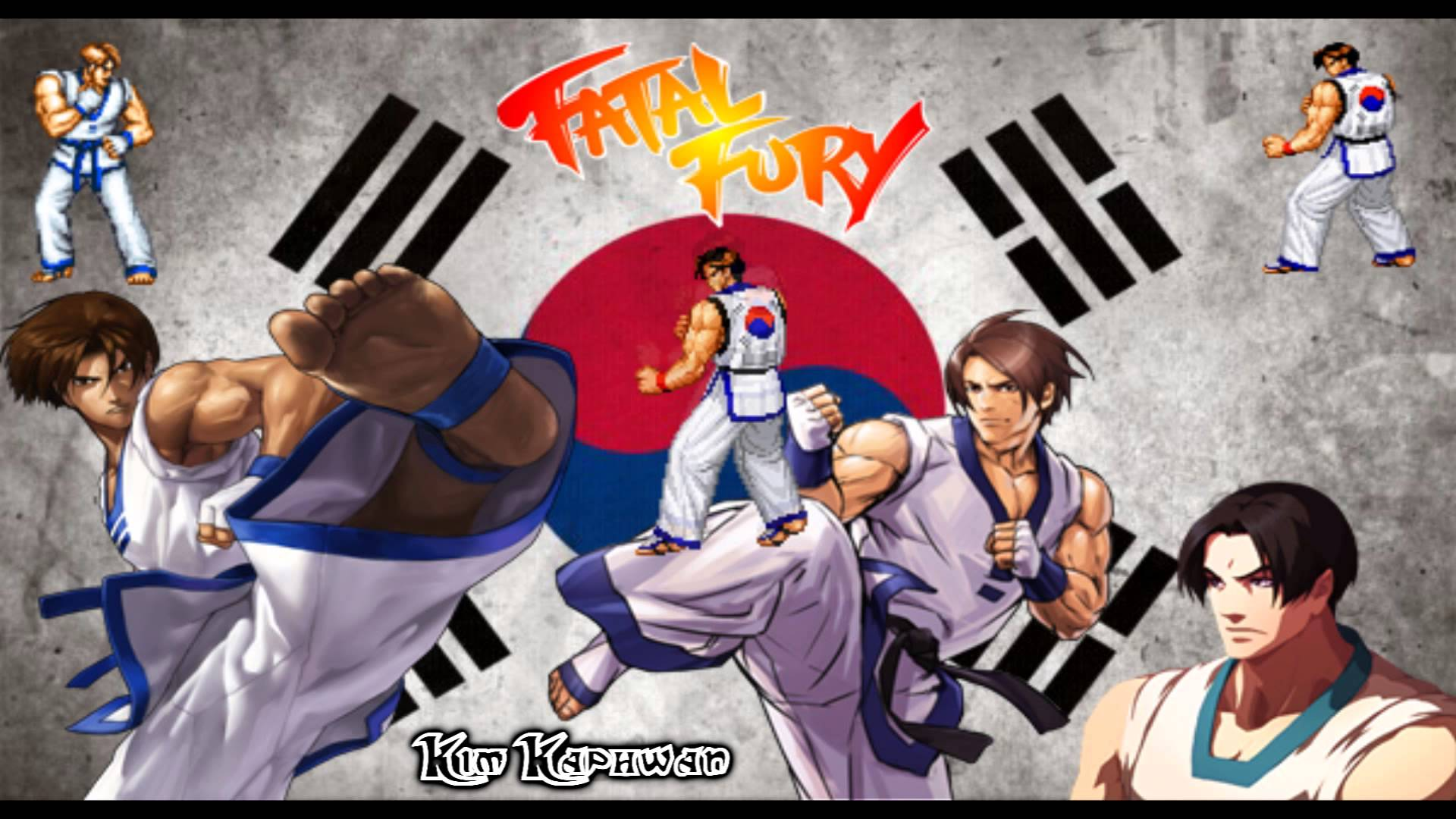 fatal fury wallpapers wallpaper cave fatal fury wallpapers wallpaper cave