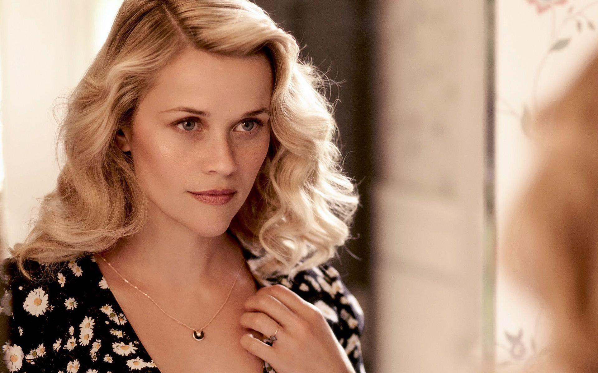Reese Witherspoon 2015 Wallpapers | HD Wallpapers