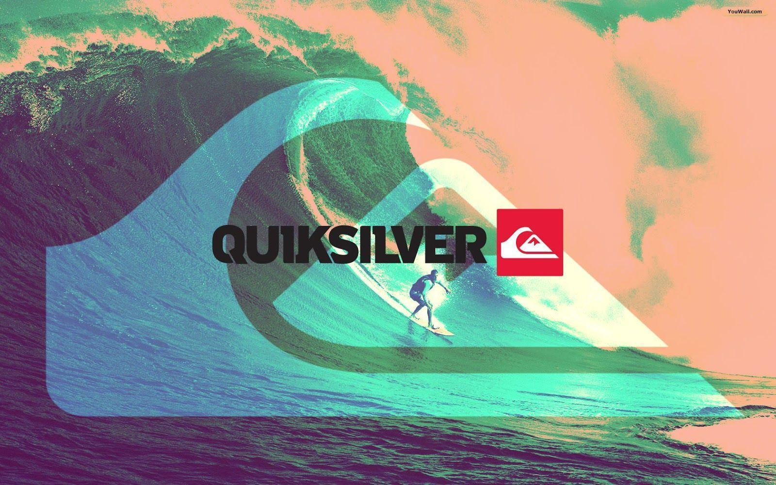 Quiksilver Wallpapers - Wallpaper CaveQuiksilver Wallpaper