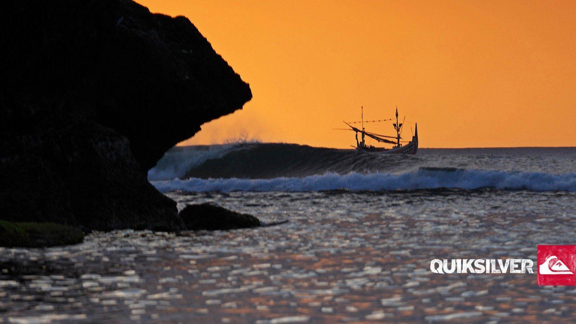Superb HD Quality Wallpaper's Collection: Quiksilver Wallpaper (36 ...